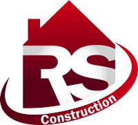 RS Construction logo